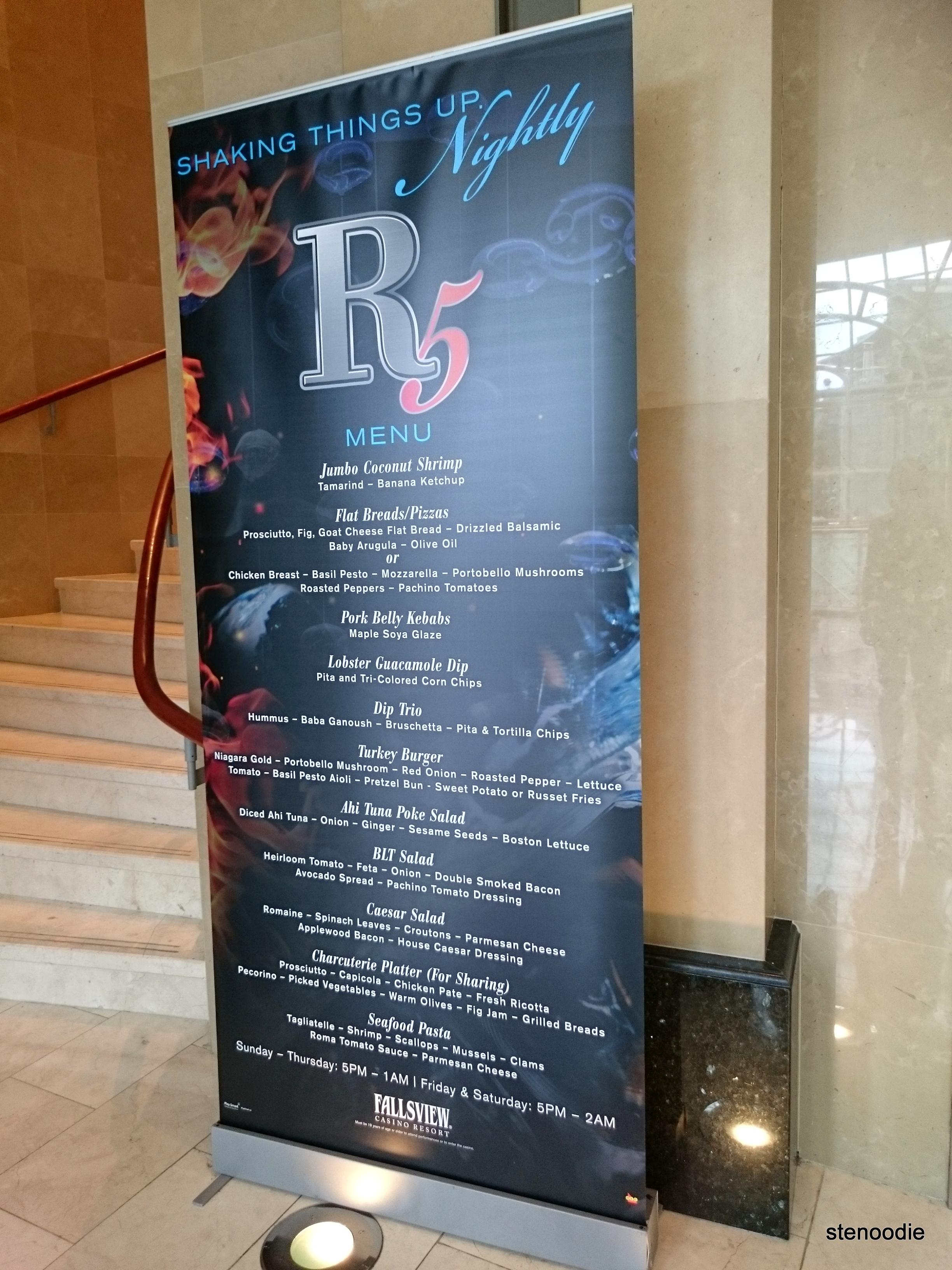 R5 banner