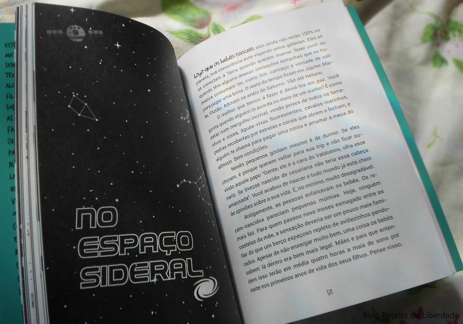 Resenha, livro, A-mamãe-é-rock, Ana-Cardoso, Belas-letras, opiniao, fotos, capa, trechos, cronicas,
