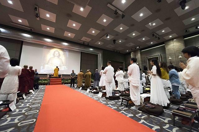 2016法王噶瑪巴心經課程(2)