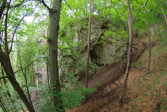 Scheiblingkirchen - Waldmarkwandln
