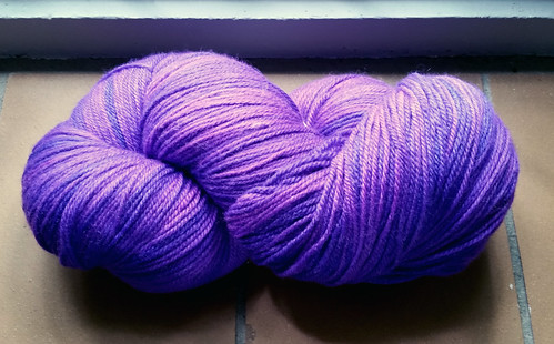 The First Draft Shelley in the Countess Euthanasia Colorway - Bottom