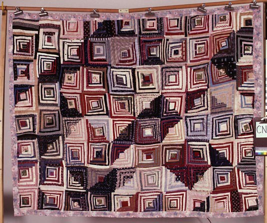 North Carolina Quilting History
