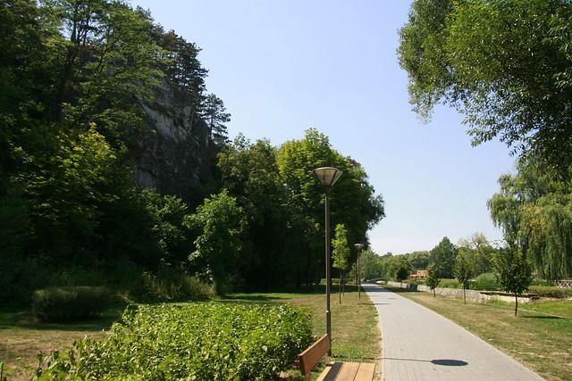 Veszprém Betekints-völgy