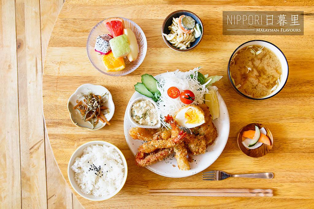 Nippori Empire Damansara PJ
