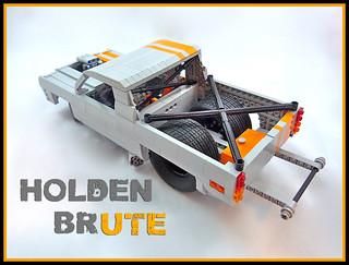 1971 Holden Ute