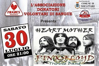 Noicattaro. Concerti Fratres front
