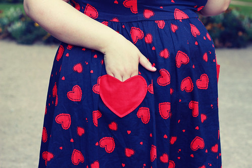 Loving heart 09