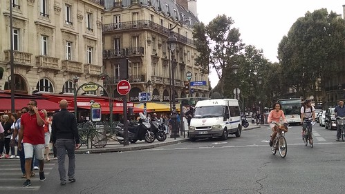 Bvd St.Michel