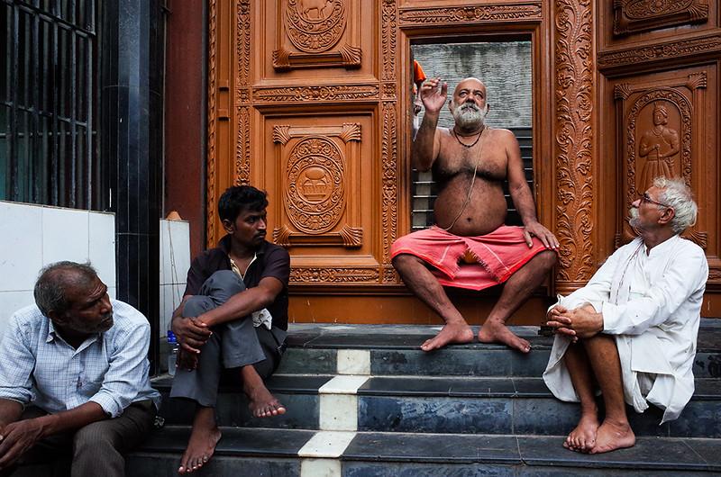 Varanasi, 2016