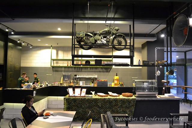 3.TOKB cafe @ Seksyen 13