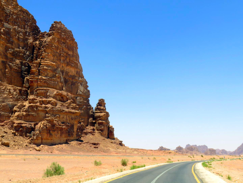 Qué ver en Wadi Rum: Desierto de Wadi Rum en Jordania qué ver en wadi rum - 28210396271 325519a916 o - Qué ver en Wadi Rum, Jordania