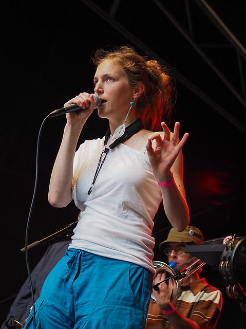 COLORA Festival 2016, Leuven