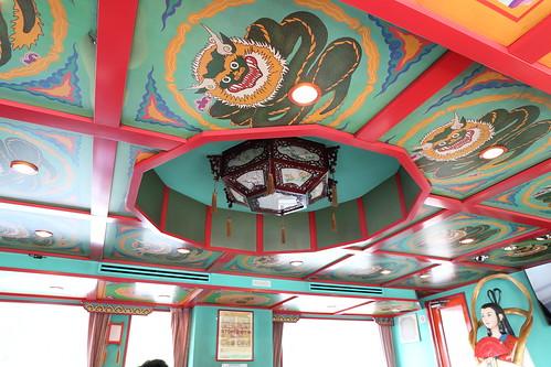 龍宮號遊覽船