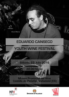 Youth Wine Festival. Grupos
