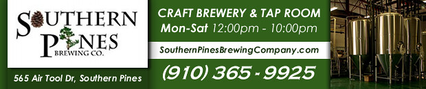 Southern Pines Brewery