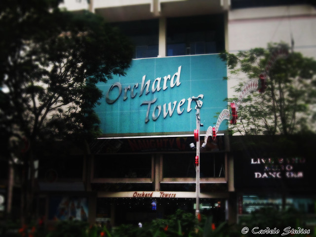 Orchard Towers 01