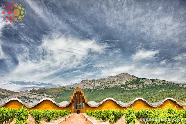 Ysios, Laguardia, La Rioja Alavesa