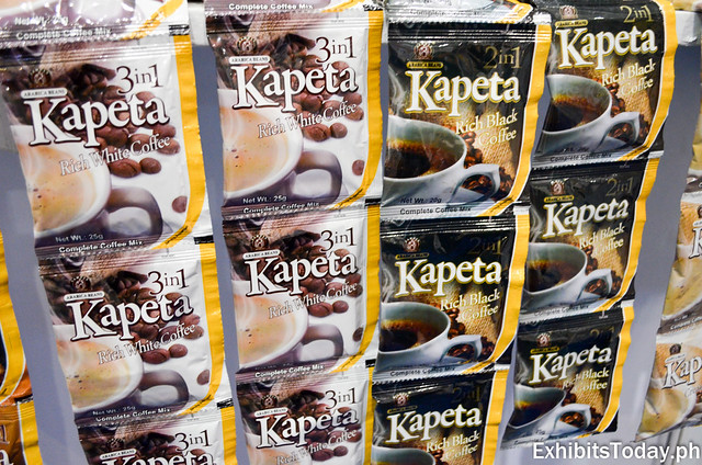 Kapeta Instant Coffee