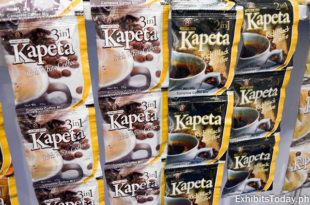 Kapeta Instant Coffee