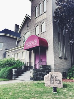 Prince Ave Playhouse (Elgin Theatre Guild)