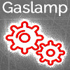Gaslamp Icon