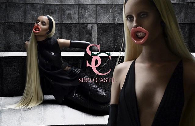 SBRO CASTIL: Bold (Campaign)