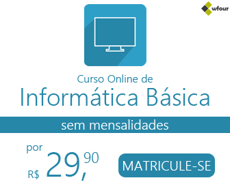 curso online de informatica computador tecnologia