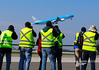 SCL Spotters KLM (RD)