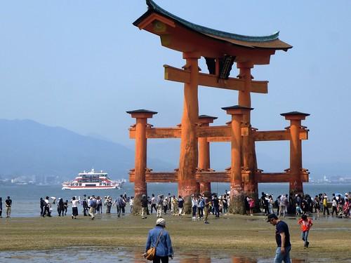 jp16-Myajima-Torii-marée basse (5)