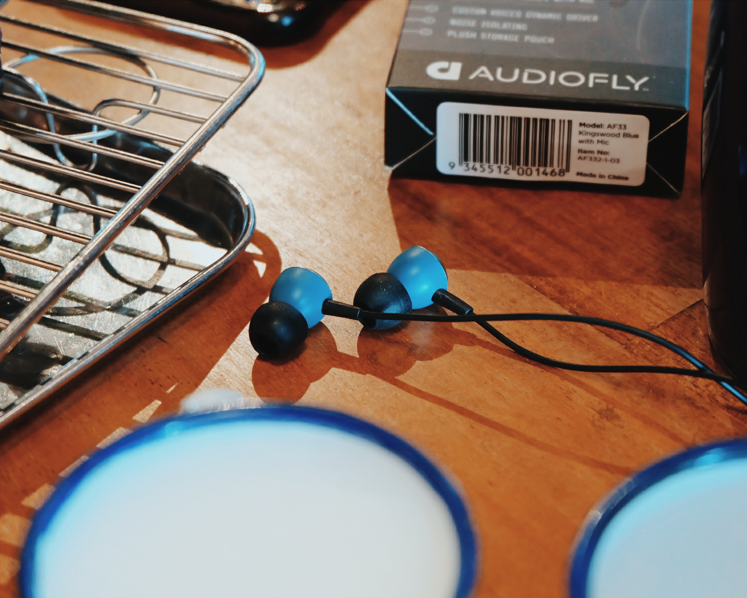 audiofly review digital walker