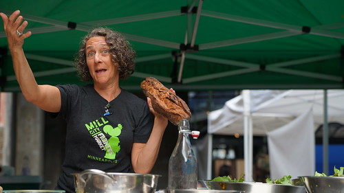 July 30, 2016 Mill City Farmers Market