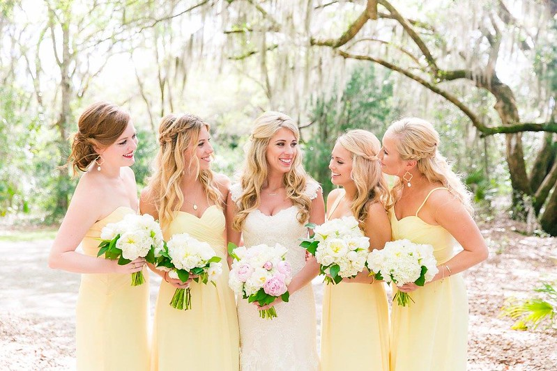 Hermosa Weddings