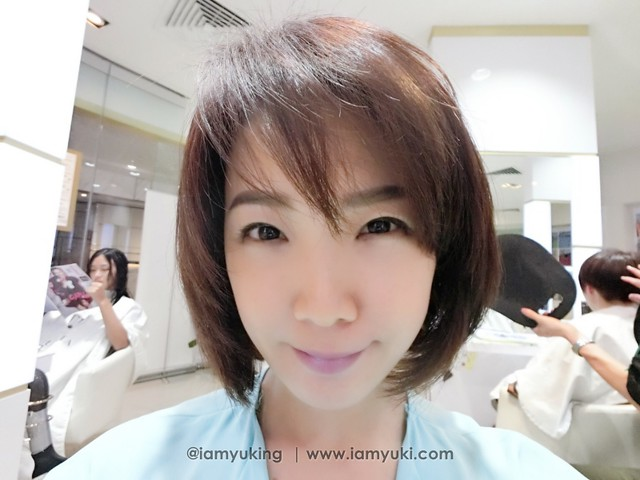 Kenjo Korean Hair Salon13Yuki Ng Hair Jun