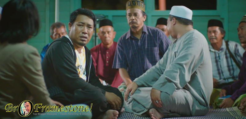 Pak Yus - Dukun Doktor Dani