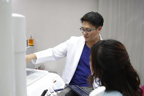 楊鎮瑋醫師分享三個觀念讓你的牙齒矯正結果更好看 (3)