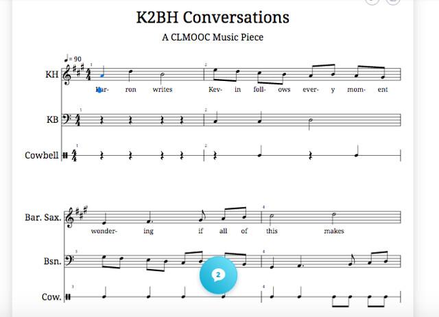 K2BH Conversation