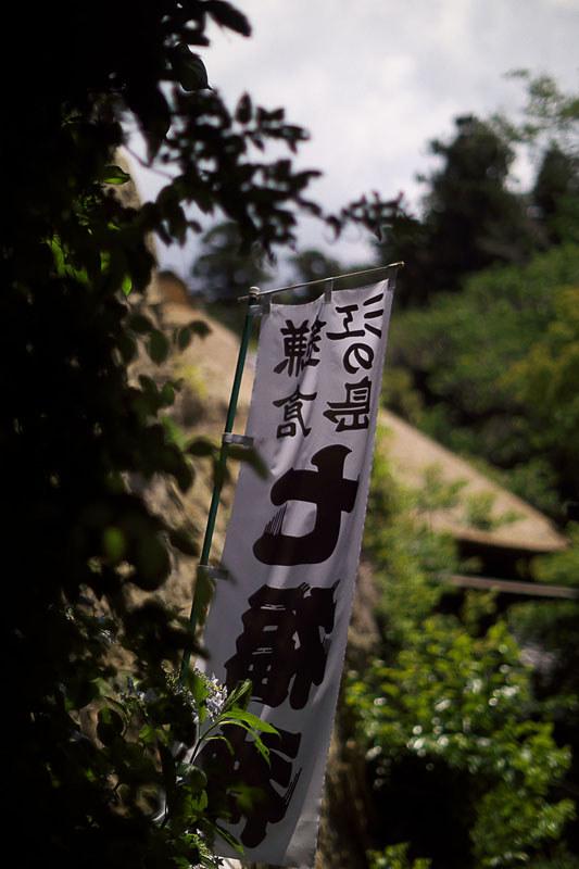 北鎌倉あじさい散歩 浄智寺