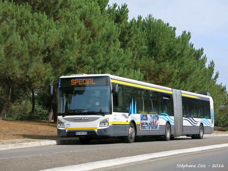 [Photos] Irisbus / Iveco 28275051583_22ae894589_c