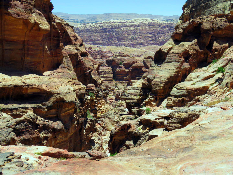 Monasterio de Petra, Jordania petra, jordania - 28296332151 37de1c059a o - Petra, Jordania