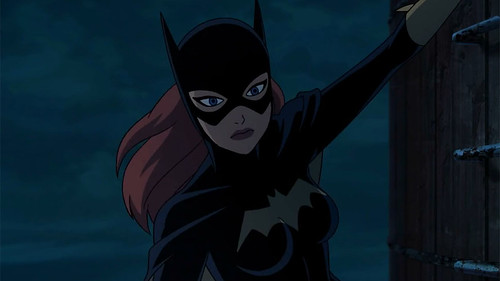 Batman - The Killing Joke - screenshot 7