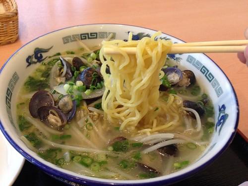 hokkaido-teshio-yuubae-sp-restaurant-shijimi-clam-ramen03