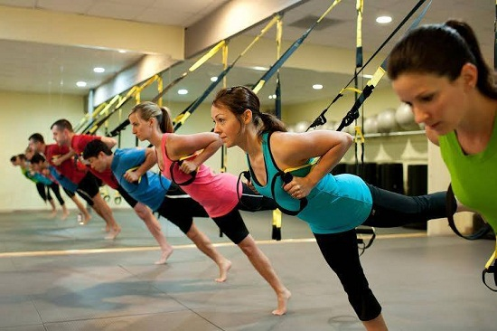 "GIMNASIO HOLISTICO ""MY BODY EN FORMA"""