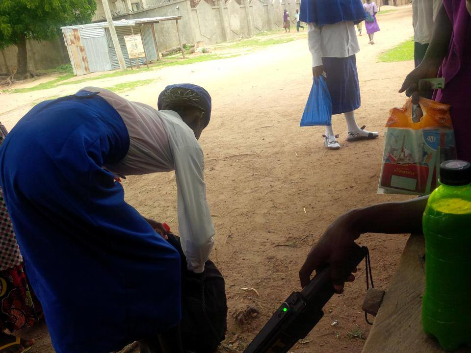 Nigeria north east schools reopens 4