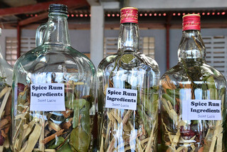 Spice Blends to Make Your Own Spice Rum