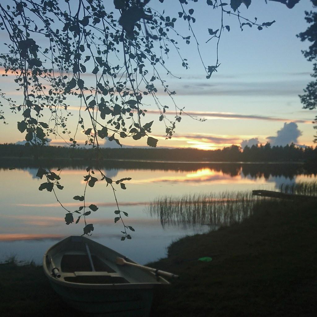 Kihniö, Suomi