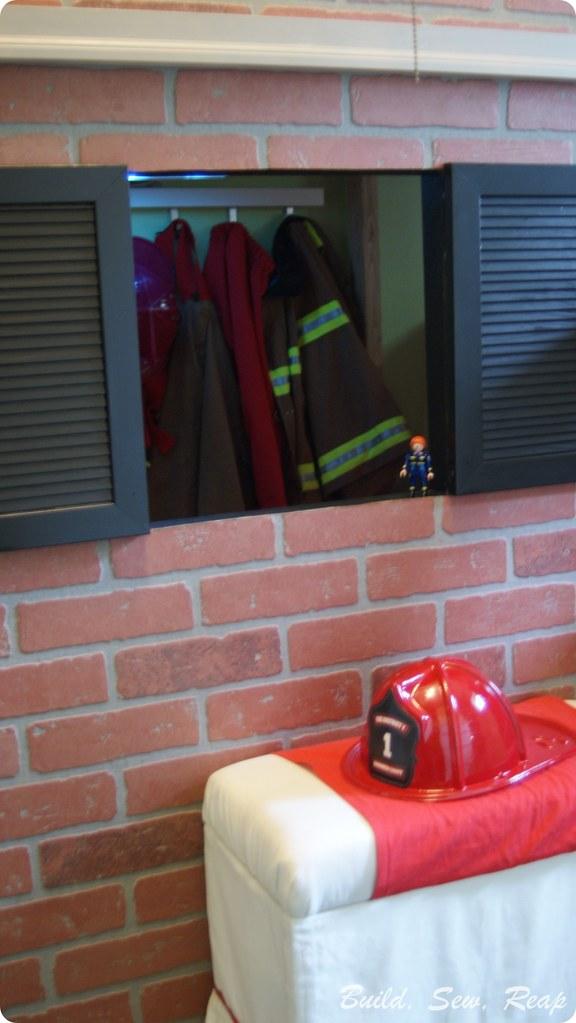 Firehouse - 7