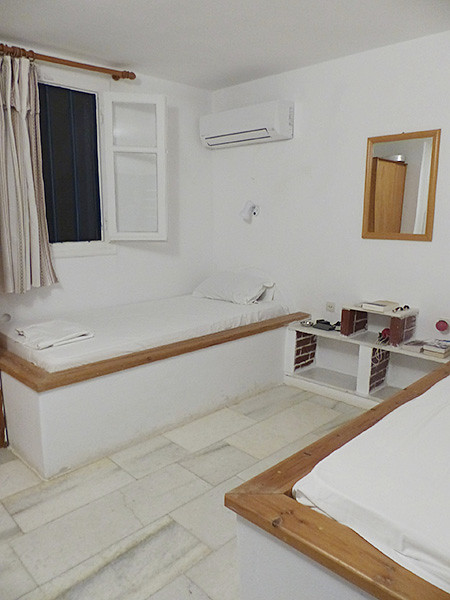 chambre Naxos