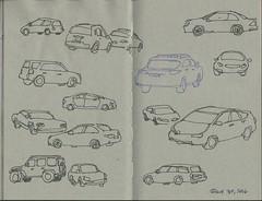 2016_07_30 Cars