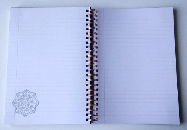 Inspirerend leven notebook 6
