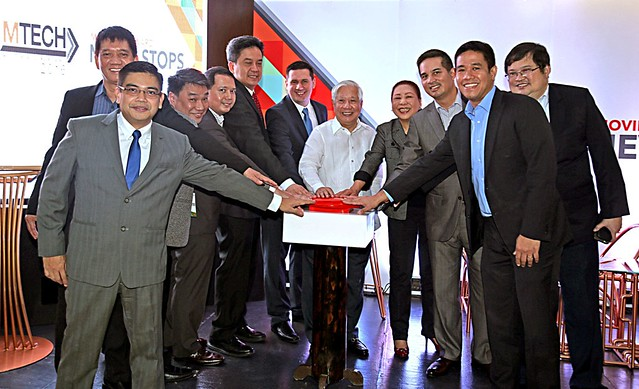 Meralco MTECH 2016 Innovation Summit